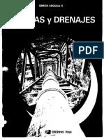 Cloacas Y Drenajes - Simon Arocha R. (1ra Edición).pdf