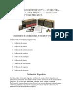 ANÁLISIS… MÉTODO INDUCTIVO… CONDUCTA… PARADIGMA… CONOCIMIENTO… COGNITIVO… DEFINICIONES Y SIGNIFICADOS.docx