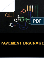 Drainage System of Pavements (2)