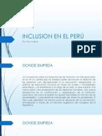 In Clusion en El Perú