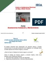 Manual Del Curso de Electricidad Avanzada