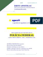 Apec Prova Resolvida - Engenharia Civil - 2002