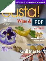 GUSTA 7 Digital
