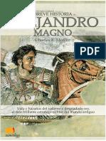 Fragment o Promo Bh Alejandro Magno