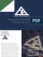 Carta de Serviços Ejel - Consultoria e Projetos Elétricos Jr.pdf