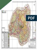 Plano geomorfologico
