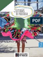 BARBOSA, Jorge (Org.). Culturas Da Periferia.