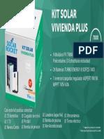Kit Vivienda Plus Junio