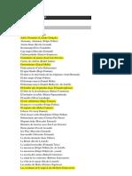 Fondo Editorial Hum Estuario 2017