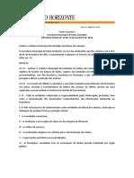 Manual Brasileiro de Sinalização de Trânsito (CONTRAN) - Volume IV_ Sinalização Horizontal