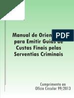 Manual Serventias Criminais