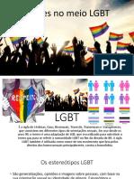 LGBT Biologia