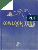 Kowloon Tong - Paul Theroux