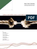 Labour and Skills Crisis