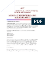 Simple Queuing Models PDF