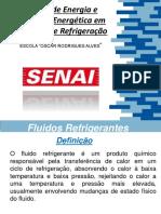 4. Apresentação Fluidos Refrigerantes.pdf