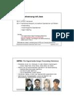 Bilderkennung Java