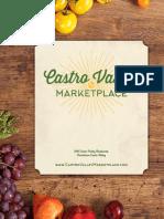 Castro Valley Marketplace Storybook