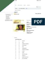 Série BIS - Djavan  - EMI - 1999