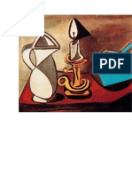 Bodegon Picasso 1