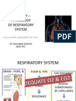 1. Anatomy and Physiology of Airways - Dr.hannu