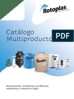 Catalogo Multiproducto Final 2018