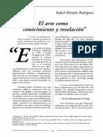 PINTURA El arte como espejo y revelacion.pdf