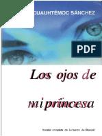 Los Ojos de Mi Princesa 1