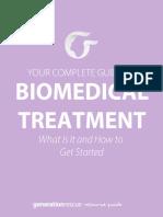 Guide Biomedical Treatment 101