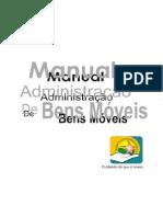 Manual de Administracao de Bens Moveis