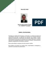 HOJA de VIDA Romario Inguilan