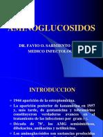 4.AMINOGLUCOSIDOS
