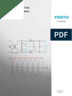 Circuitos Basicos de Electrónica Festo