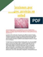 Infecciones Por Hongos PDF-GRATIS.