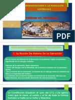 Arocena-F.-Teología-litúrgica - I Unidad - El Misterio power point