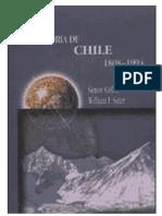 Historia de Chile 1808 1994 S.Collier