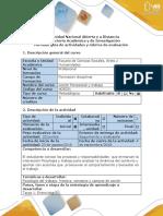 Guía de actividades y rubrica de evaluación Tarea 1-Entrevista (1)