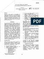 Application of MonteCarloTechniquesToThe757 767AutolandDispersionAnalysisBySimulation 83