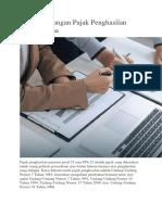 Artikel - Cara Perhitungan Pajak Penghasilan Badan Usaha.docx