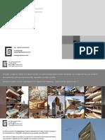 GGR arquitectura