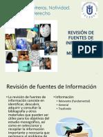 presentacion y revision de FUENTES DE INFORMACION (2).ppt