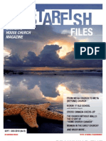 Starfish Files