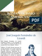 Romenticismo Americano