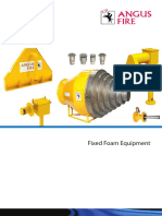 Fixed Foam Equipment 8pp Brochure Pages 2017 LR
