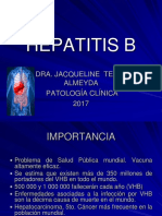 Hepatitis b Tello 2016