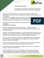Guía Técnica para la elaboración de informes escritos (1)