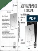 Nuevo Aprender a Dibujar con el lado derecho del cerebro - Betty Edwards.pdf