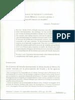 Utilidad y Eficacia de Tratados y Convenios