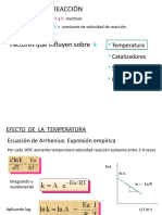 Cinetica quimica 2016