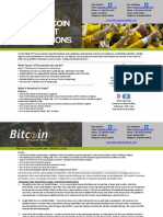 BitcoinProjectHub.com - OTC Introduction Packet